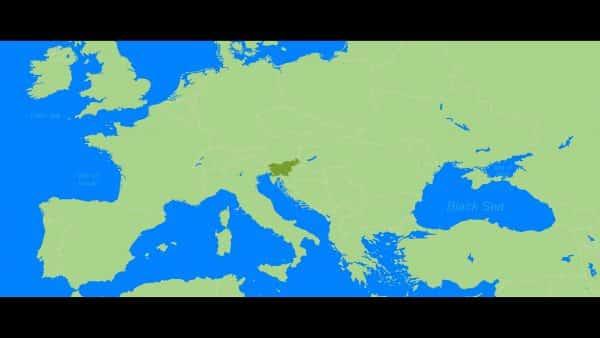 slovenija video
