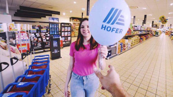 hofer video