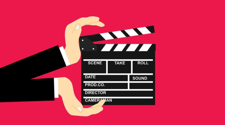 proces videoprodukcije blog