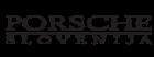 video produkcija Porsche Slovenija logo